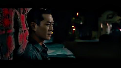 《常在你左右》最新预告 蔡卓妍经营鬼屋遇鬼事
