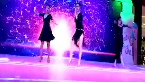 明星舞蹈老师节目《女人花》舞蹈,好好看哦