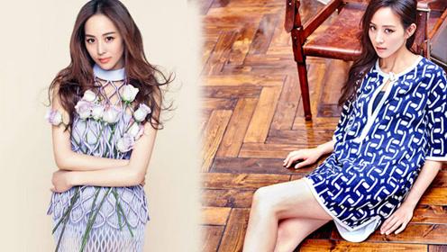 赵又廷当年差点娶了她35岁依然是18岁面容,今见面不敢看对方