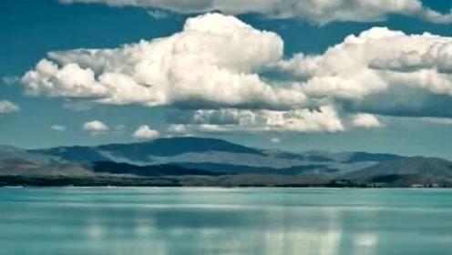 一首经典歌曲《贝加尔湖畔》好听极了!