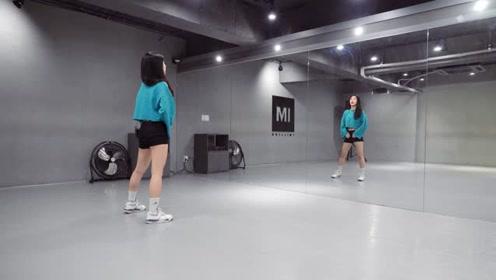 Swalla - Jason Derulo ft.  - 1MILLION 编舞教学