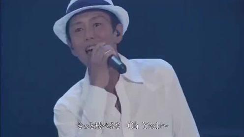 和田光司《数码宝贝》主题曲《Butter-fly》