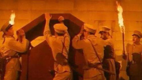 陕西离奇皇帝墓吓尿盗墓贼?40万农民军都拿武则天之墓没办法!