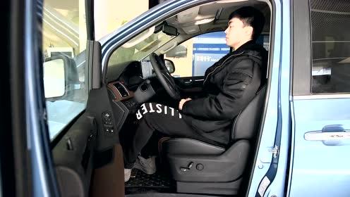 上汽大通G10 18款PLUS 2.0T 自动行政版