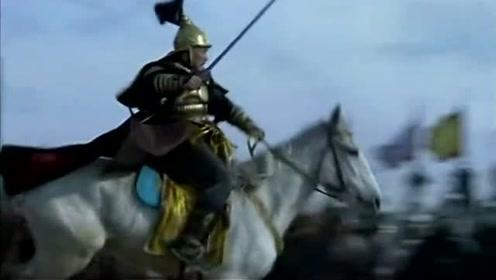 为救父亲,吴三桂率53人闯入清军,杀伤豪格,大战皇太极