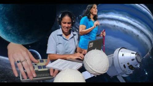 """天生的探索者:一位视障天文学家的""""听""""星之路"""