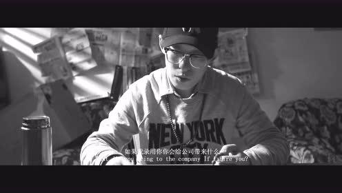 《面试》北京国际网络电影节图片
