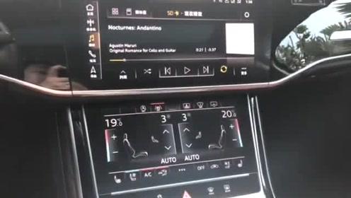 试驾完全新A8L,你们就明白为什么奥迪叫灯厂了!