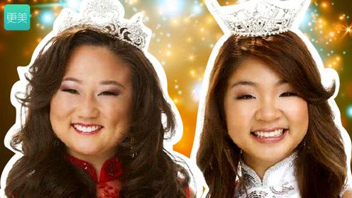 夏威夷华裔小姐选美大赛结果出炉,感受下这画风