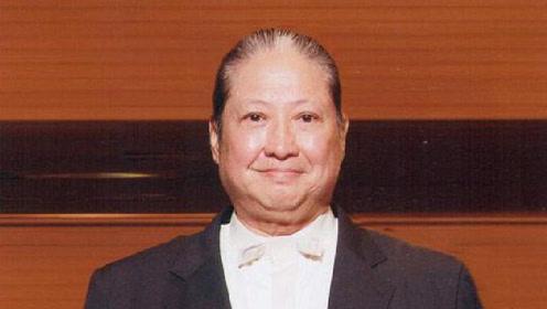 洪金宝发律师声明:辟谣及捍卫姓名权肖像权