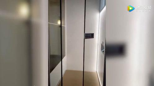 国产黑科技全透明电梯,不再是大家认为的铁盒子,更加安全