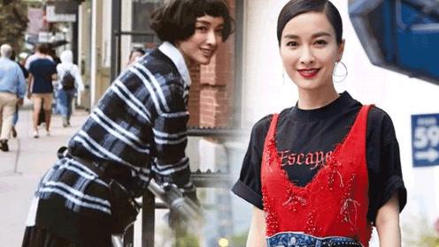 吴昕堪称马栏山最时髦的主持人 两次时装周都惊艳众人