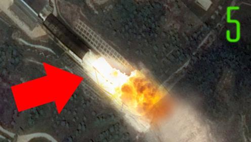 5个被意外揭露的Google Earth秘密和巧合