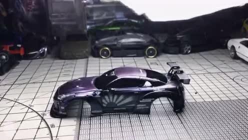 国内牛人打造最强车型!3
