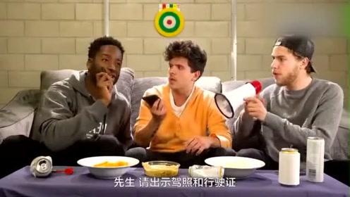 世界杯都结束了才让我看到这个视频,不然我每场比赛必看啊