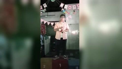 佛山SMB冠军演绎