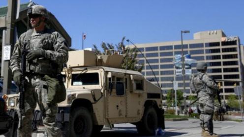这支部队,武器装备与现役军队相同,可国防部却没有权利调动他们!