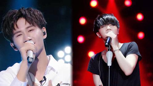 【同曲PK】黄宗辉和华晨宇的《微光》你会PICK哪首呢?