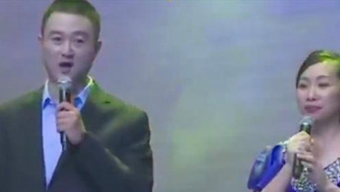 华语乐坛假唱第一惨案 女歌手一开口全场惊艳 男生一开口露馅了