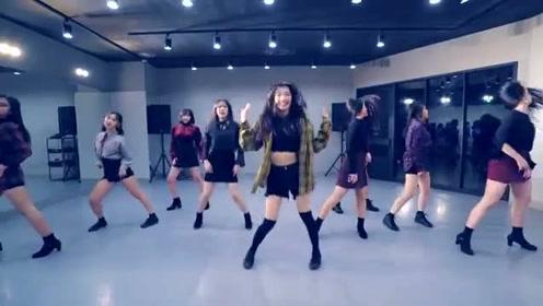 TWICE《YES or YES》VIVA舞室小姐姐们群舞翻跳