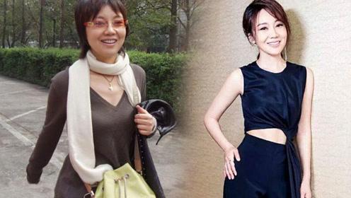 她45岁瘦身一年后瘦了30斤人生大逆袭 屌丝大妈化身气质女神