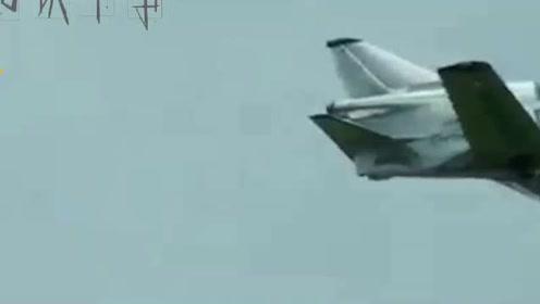 军事资讯_军事资讯:飞行速度最快的飞机是这个样子的,全球一共才32架