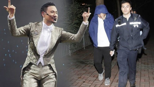 58岁张学友香港演唱会一票难求 男子网上购票遭抢劫12万