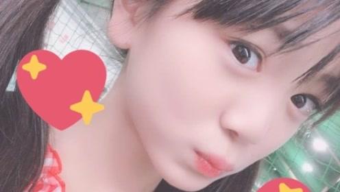 日本12岁小学生长相甜美爱搞怪 网友:与学生身份不符