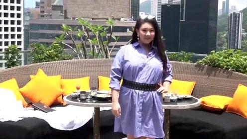 31岁郑欣宜宣布已婚 经纪人这样回应