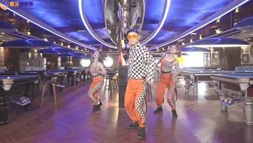 Selena新单歌曲《Taki Taki》,你喜欢的妩媚爵士舞