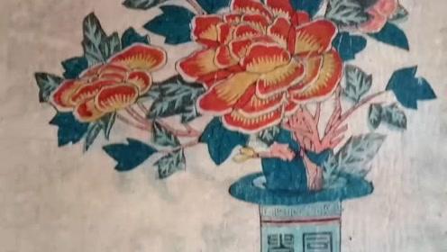 晓晓评车:展示传统文化,领略潍坊风筝,了解木板年画。拜年啦!