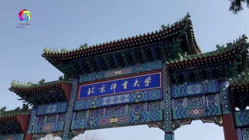 台湾妹纸告诉你,她的学校有多牛!