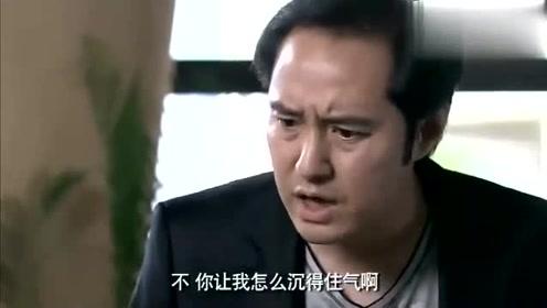 林启哲知道江心海让林启正跟心遥结婚,开始沉不住气了