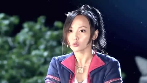 曝光女星素颜状态,张嘉倪自带妆效,谢娜变化大