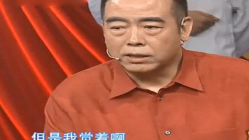 """哥哥!陈凯歌现场""""揭秘""""张国荣去世,谈起曾经这件事都觉得匪夷所思"""