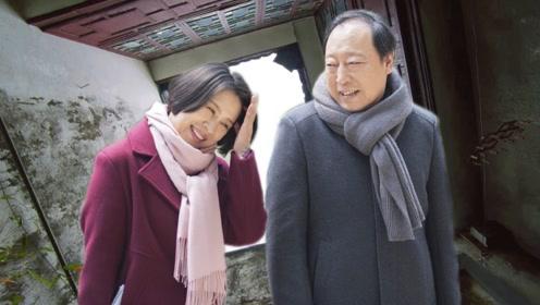 苏大强口中的恩爱夫妻:小蔡跟大强的爱情故事
