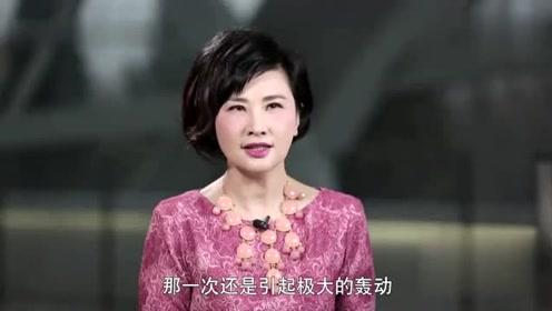 董明珠谈黄光裕之妻杜鹃她真的不容易