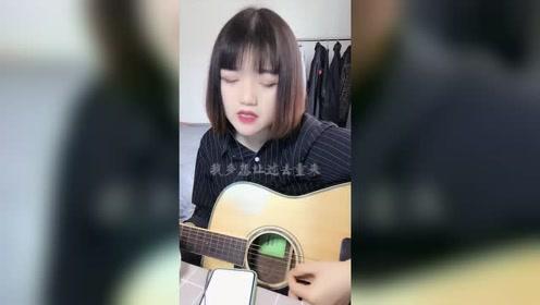 王贰浪翻唱《我曾》,无限单曲循环