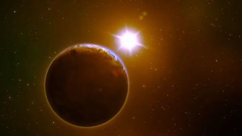 太空探索:岩石行星和气态行星的界限是啥?科学家知道答案后懵了!