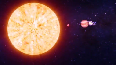 太空探索:真正海洋星球一年290天,储水量是地球10倍!非常适合居住