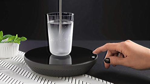 看看这3个实用小发明,连烧水都用上高科技了,直接无线充电