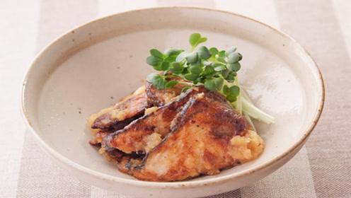 这样做出来的鱼肉,大人小孩儿都喜欢吃,学会了赶紧在家做