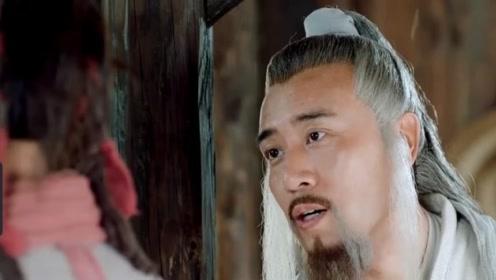 《封神演义》速看版第37集 武吉身份揭开 姬昌初遇姜子牙