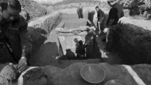 江苏一农民挖井时出现黑水,专家赶来后大喜:这又是座皇家陵墓!