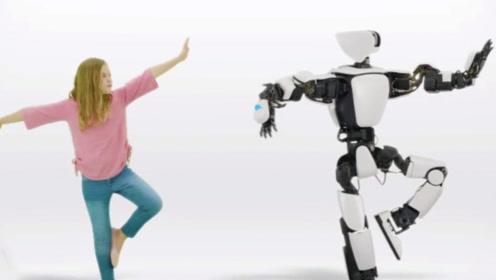 日本人又火了,发明的这机器人已经成精了