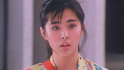 当年被港媒嘲笑龅牙方脸的王祖贤,其实是动了这里才成为了女神