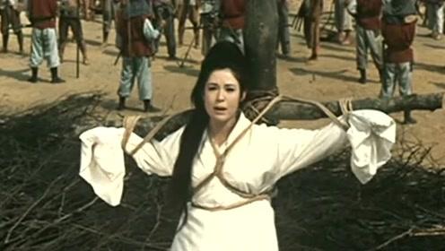 江苏民歌《孟姜女》,女性的伟大,造就了伟大的爱情