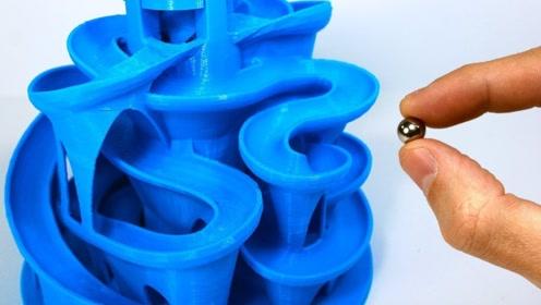 这些制作复杂的产品,你相信它们是用3D打印机制作出来的吗?