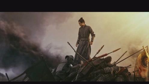 《九州缥缈录》全实景拍摄的玄幻剧也太良心了吧