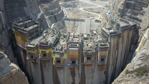 三峡将丢第一水电站,这站输出超三峡两倍,中国也参与了建设!